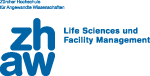 Logo ZHAW Life Sciences und Facility Management